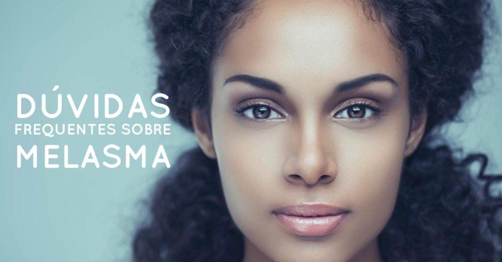 Manchas na pele: tire suas dúvidas sobre o Melasma   Dra. Angélica Pacheco