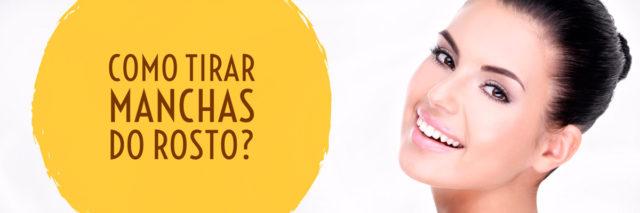 Como tirar manchas do rosto? Conheça os tratamentos | Dra. Angélica Pacheco