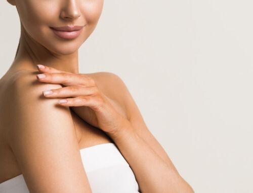 Luz Intensa Pulsada: rejuvenescimento de mãos, colo e pescoço!
