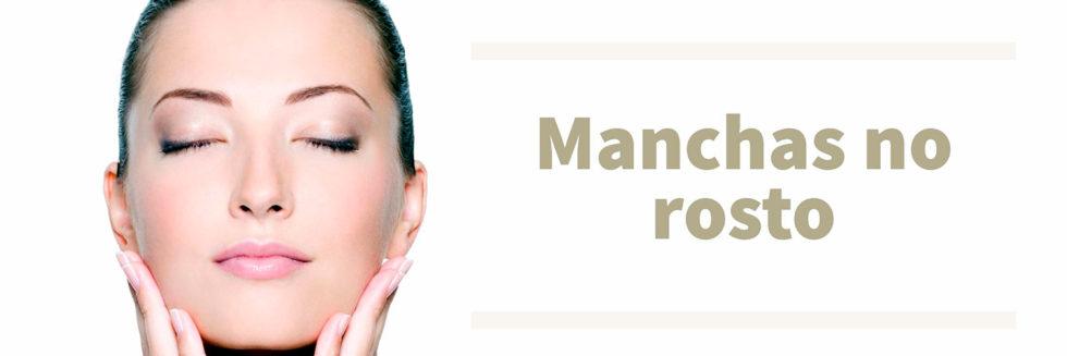 Conheça quais são os tipos de manchas mais comuns na face | Dra. Angélica Pacheco