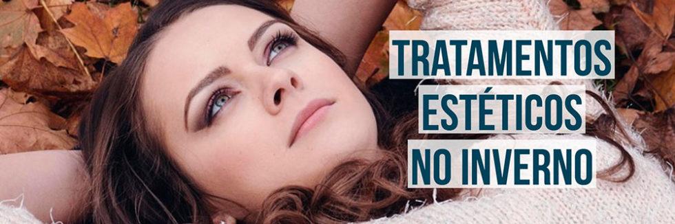 Tratamentos estéticos ideais para começar no inverno | Dra. Angélica Pacheco