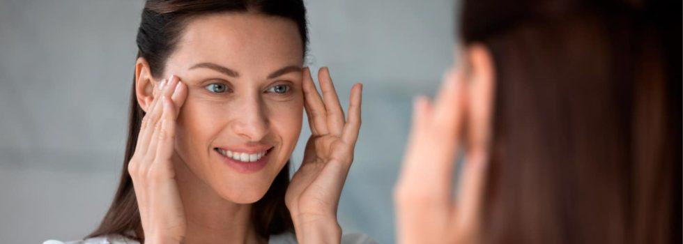O que são os sulcos faciais? Conheça os tratamentos!