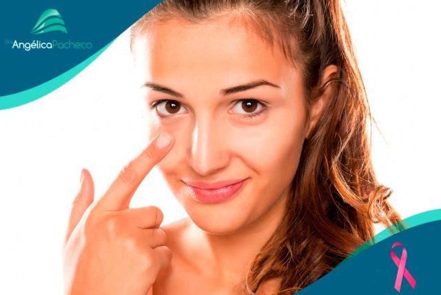 Do cansaço à genética: como lidar com as olheiras? | Dra. Angélica Pacheco