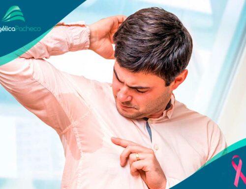 Hiperidrose: como lidar com esta incômoda condição