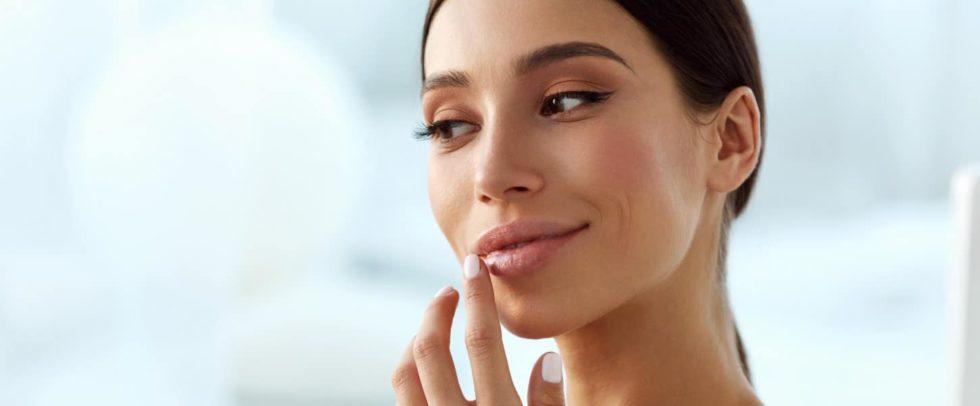 Descubra tudo sobre o preenchimento labial.