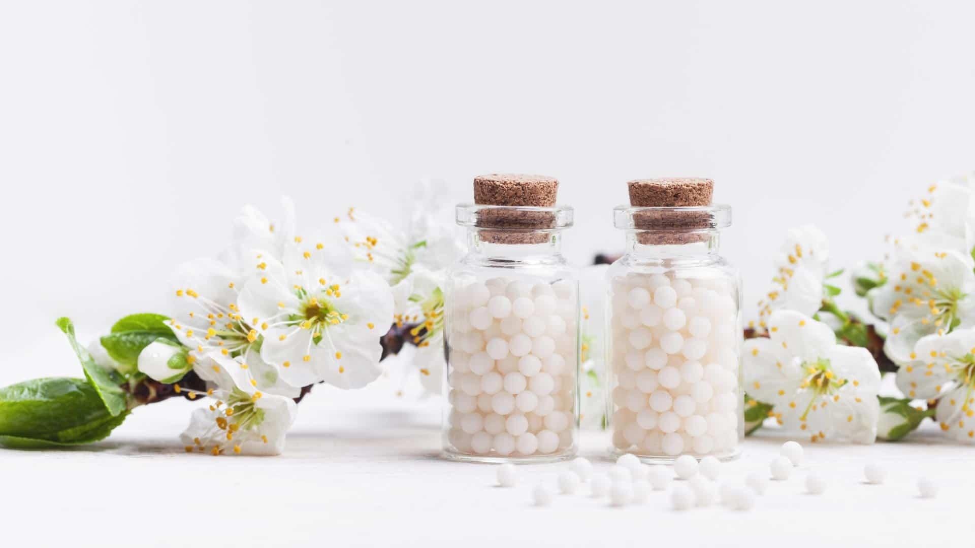10 dúvidas frequentes sobre a Homeopatia