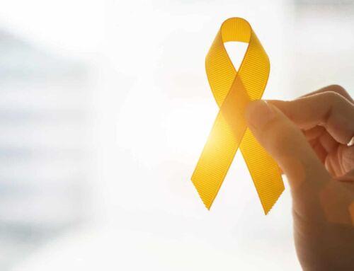 Setembro amarelo: conscientizar e acolher